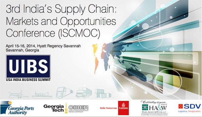 USA India Business Summit 2019 (UIBS)